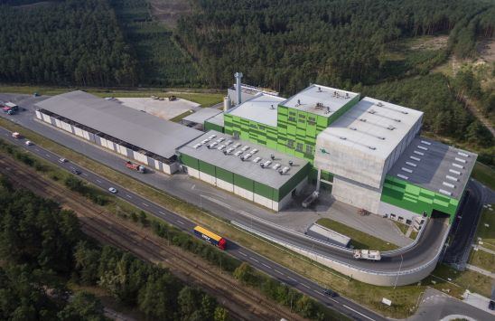 Pięć lat Zakładu Termicznego Przekształcania Odpadów Komunalnych w Bydgoszczy